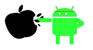 Winner: Android