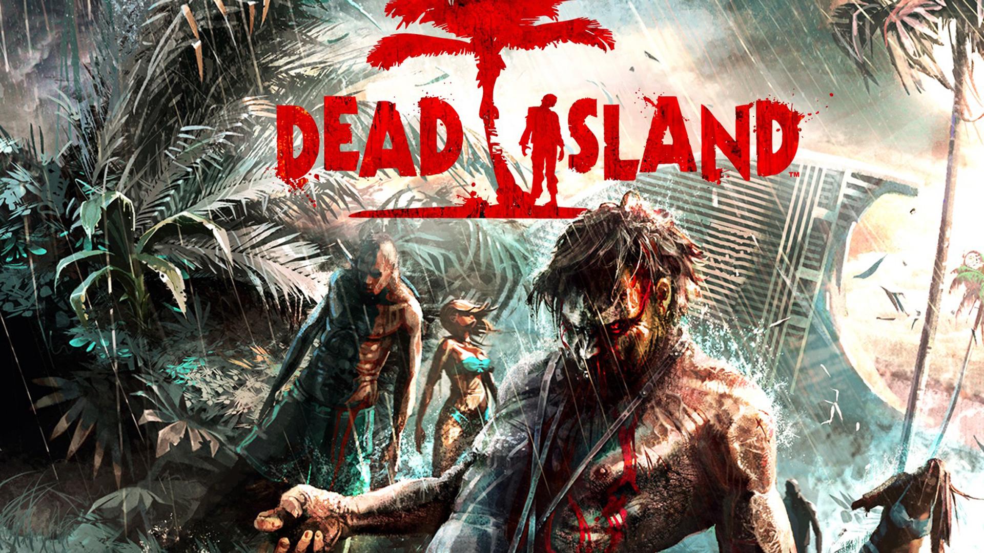 Dead Island Riptide Best Weapons
