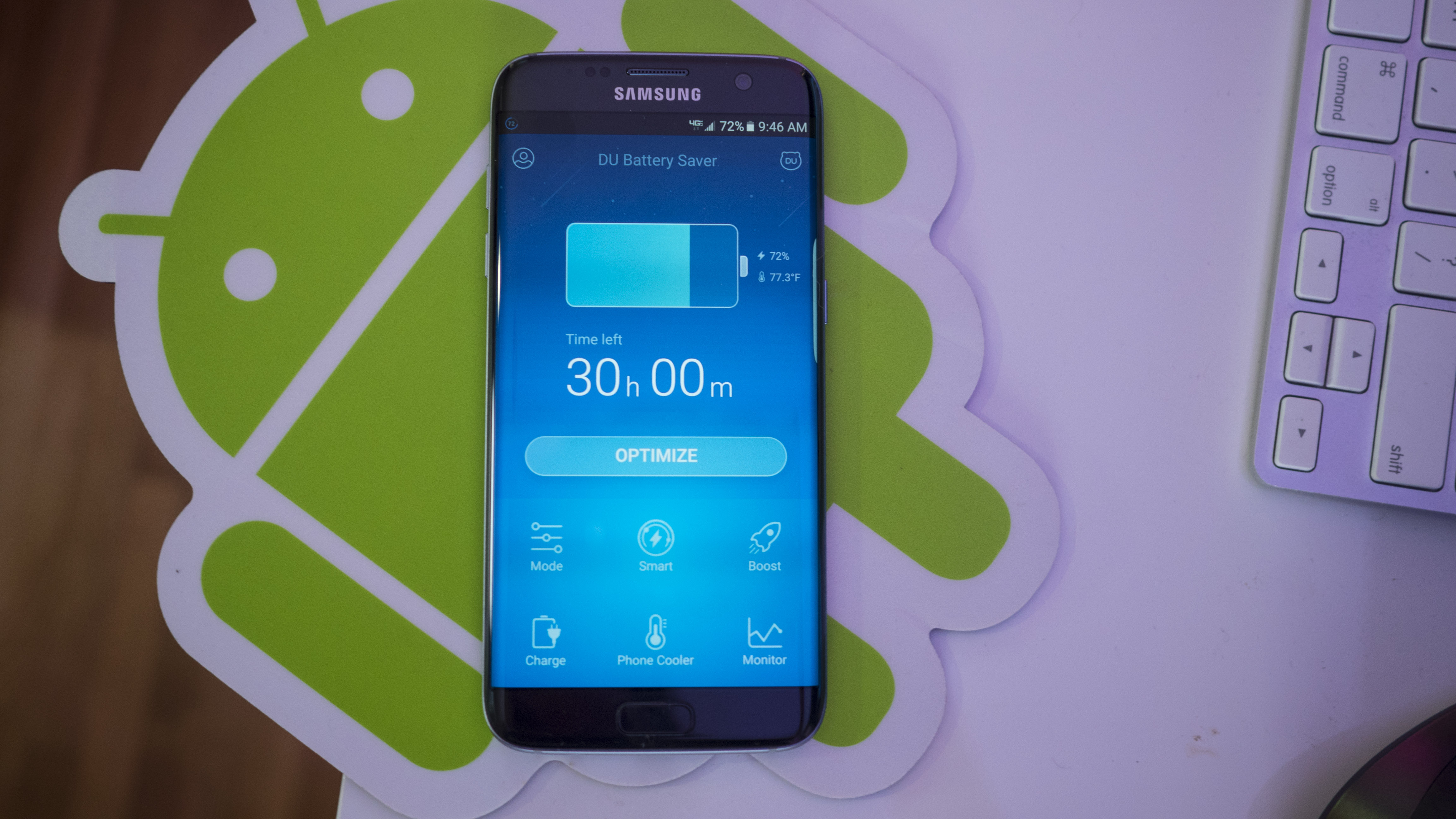 How Well Does Du Battery Saver Actually Work Android