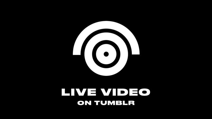 tumblr live