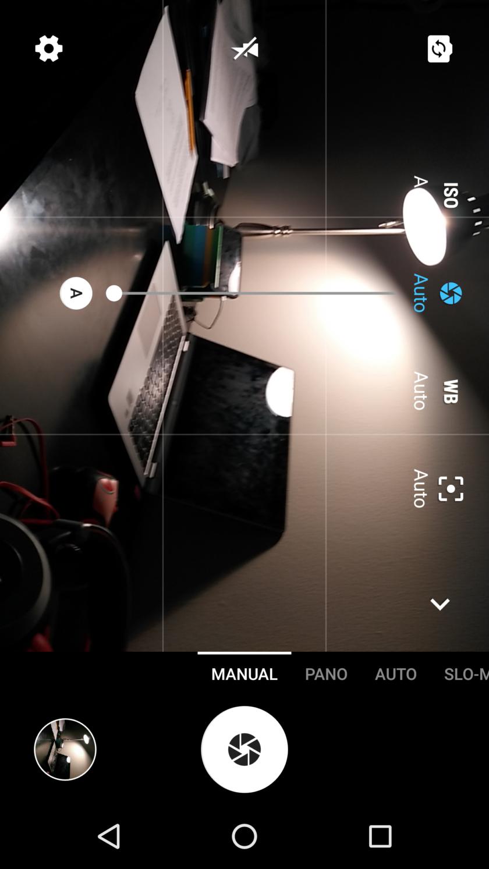 Alcatel Idol 4s screenshots 11