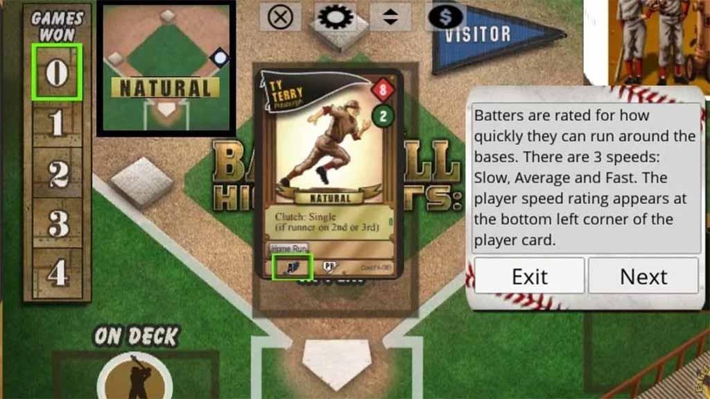 Baseball Highlights 2045 - best baseball games