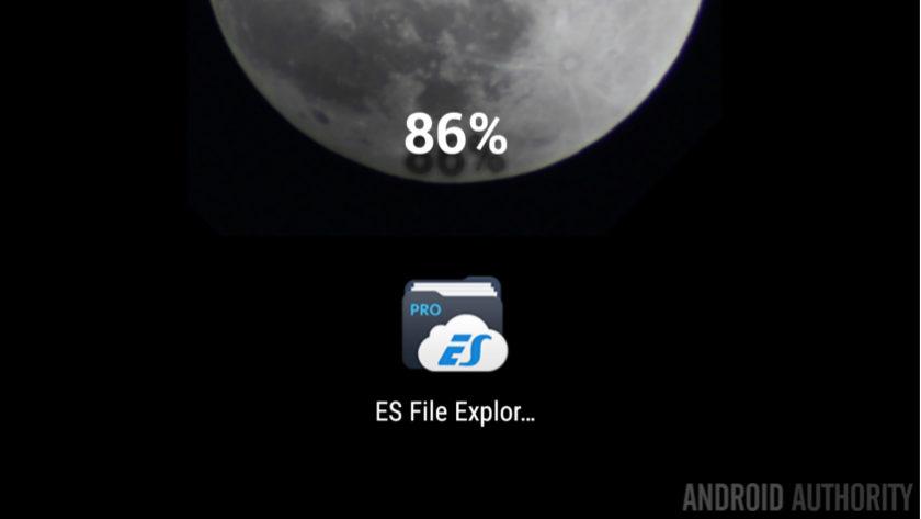 ES File Explorer Pro