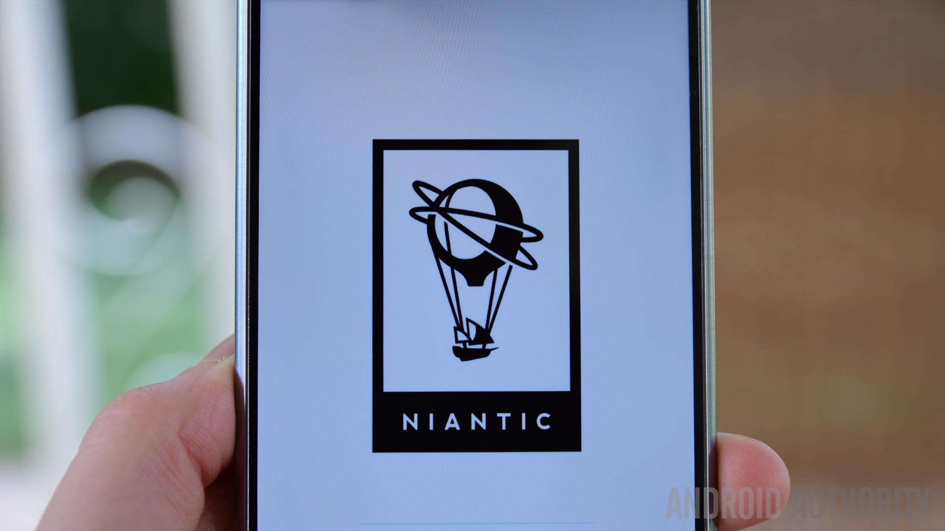Niantic Labs Pokemon Go