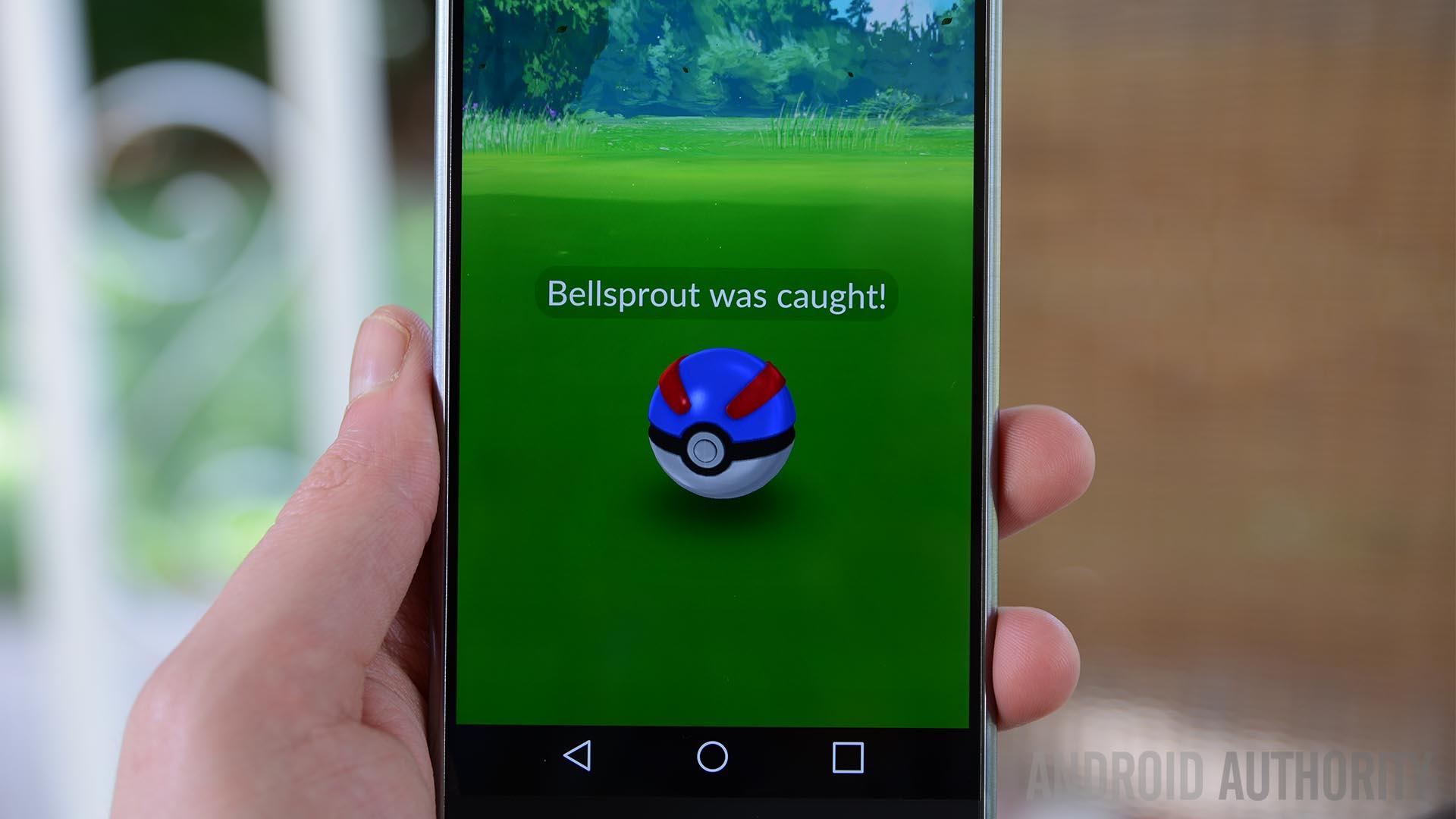 pokemon go best games like pokemon