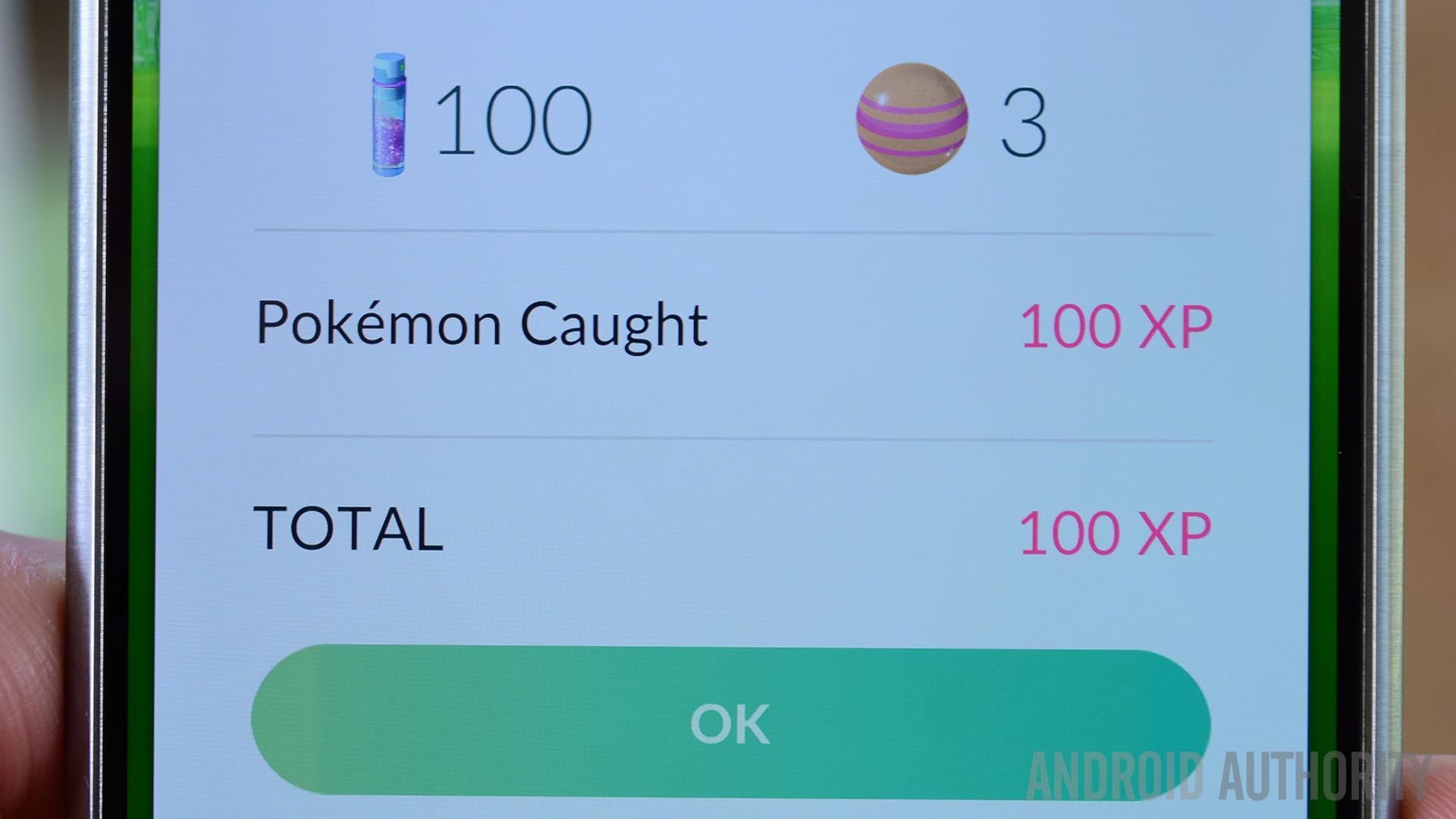 Pokemon Go XP faster levels