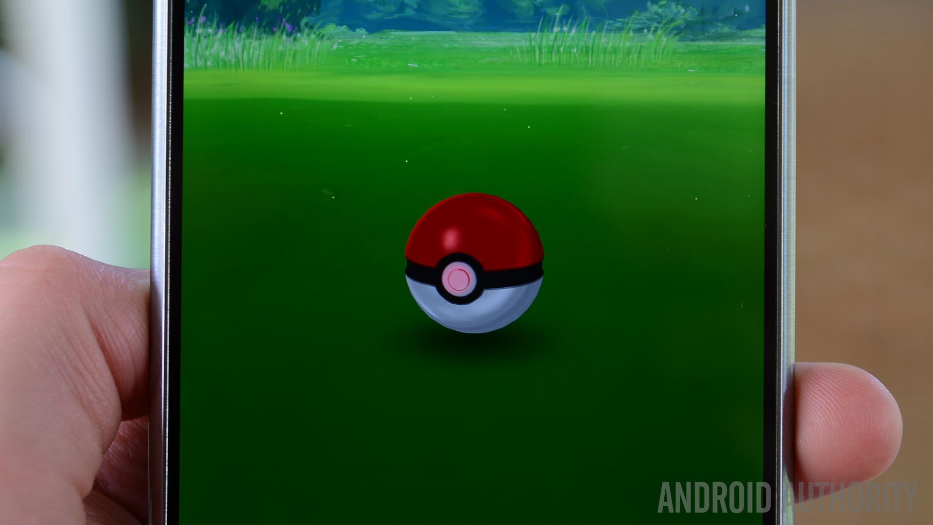Pokemon Go Lure Module