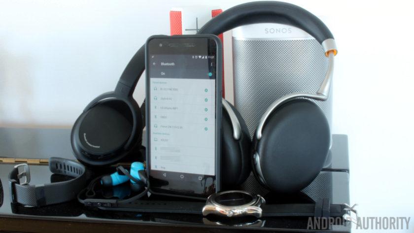 Tasker Profile Bluetooth speakers headphones