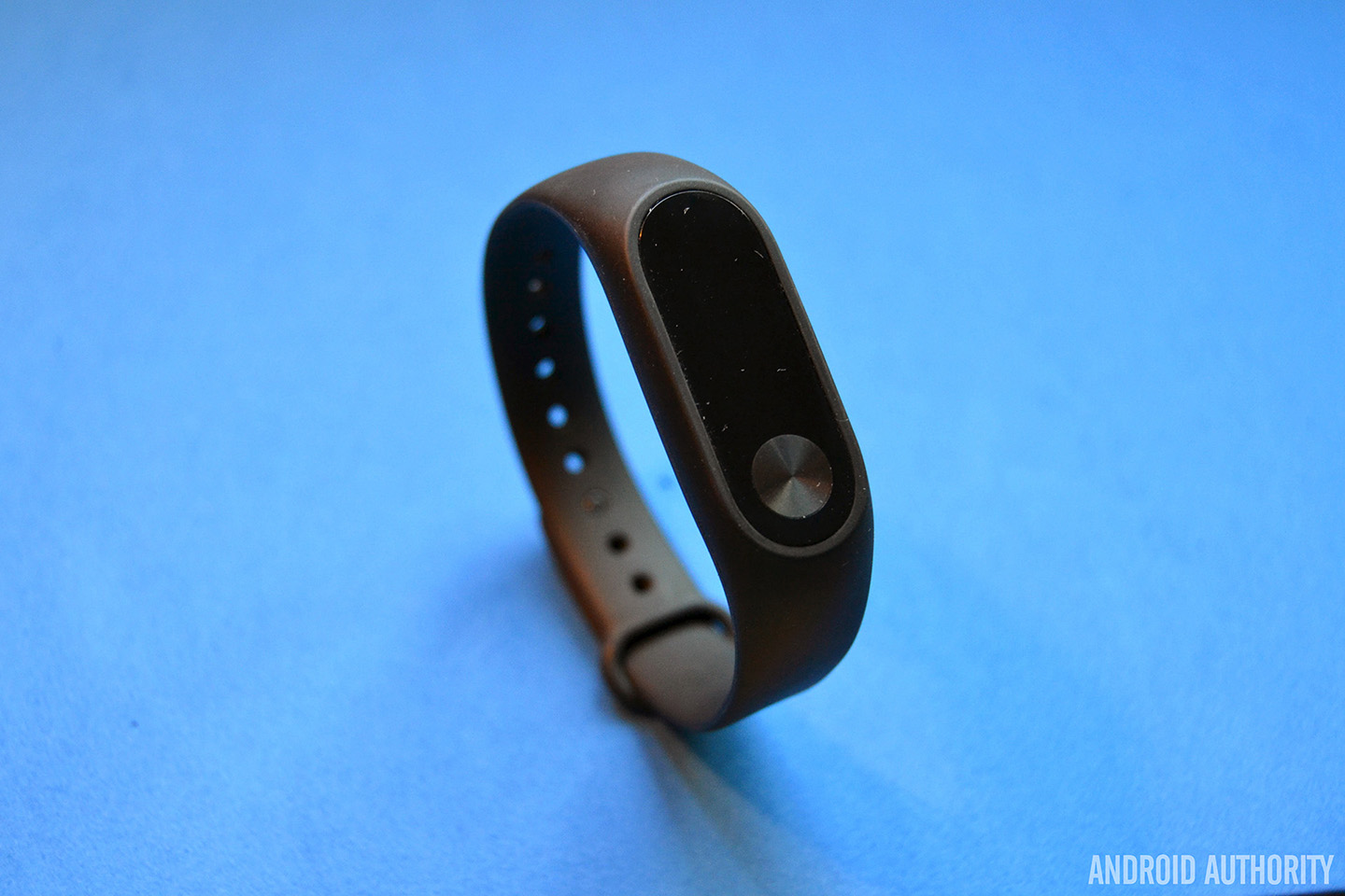 Xiaomi Mi Band 2 review - Android Authority