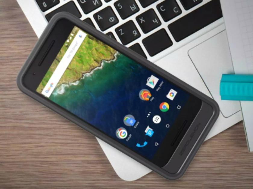 ZeroLemon Nexus 6P Battery Case