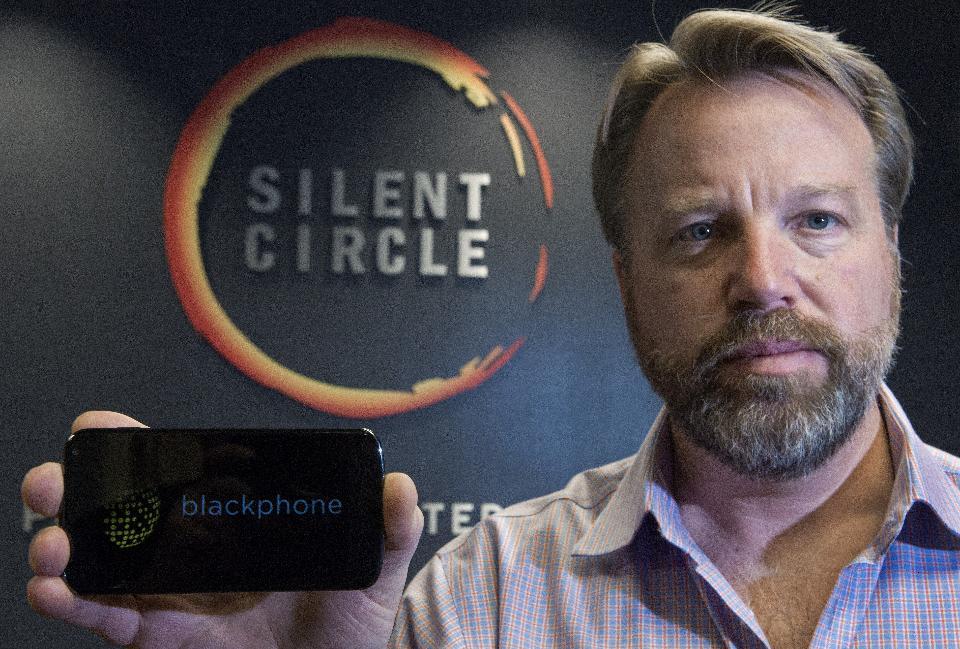 mike janke silent circle blackphone