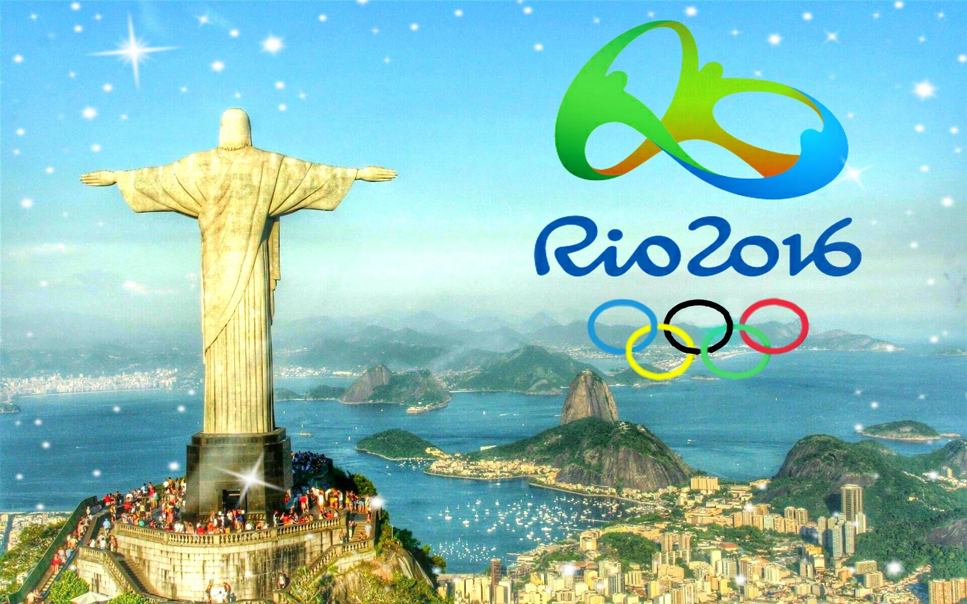 Summer Olympics Rio