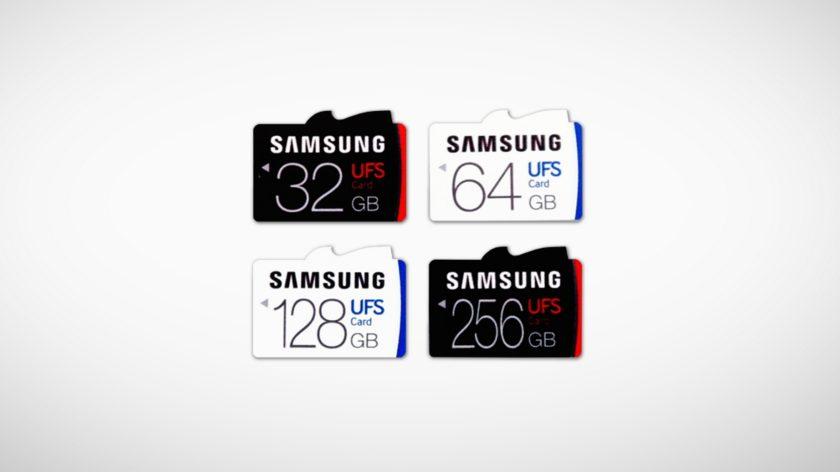 samsung ufs memory card (2)