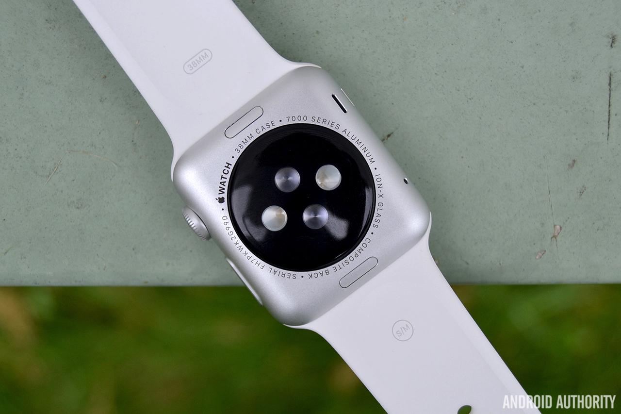 Apple Watch Sport 5-AA