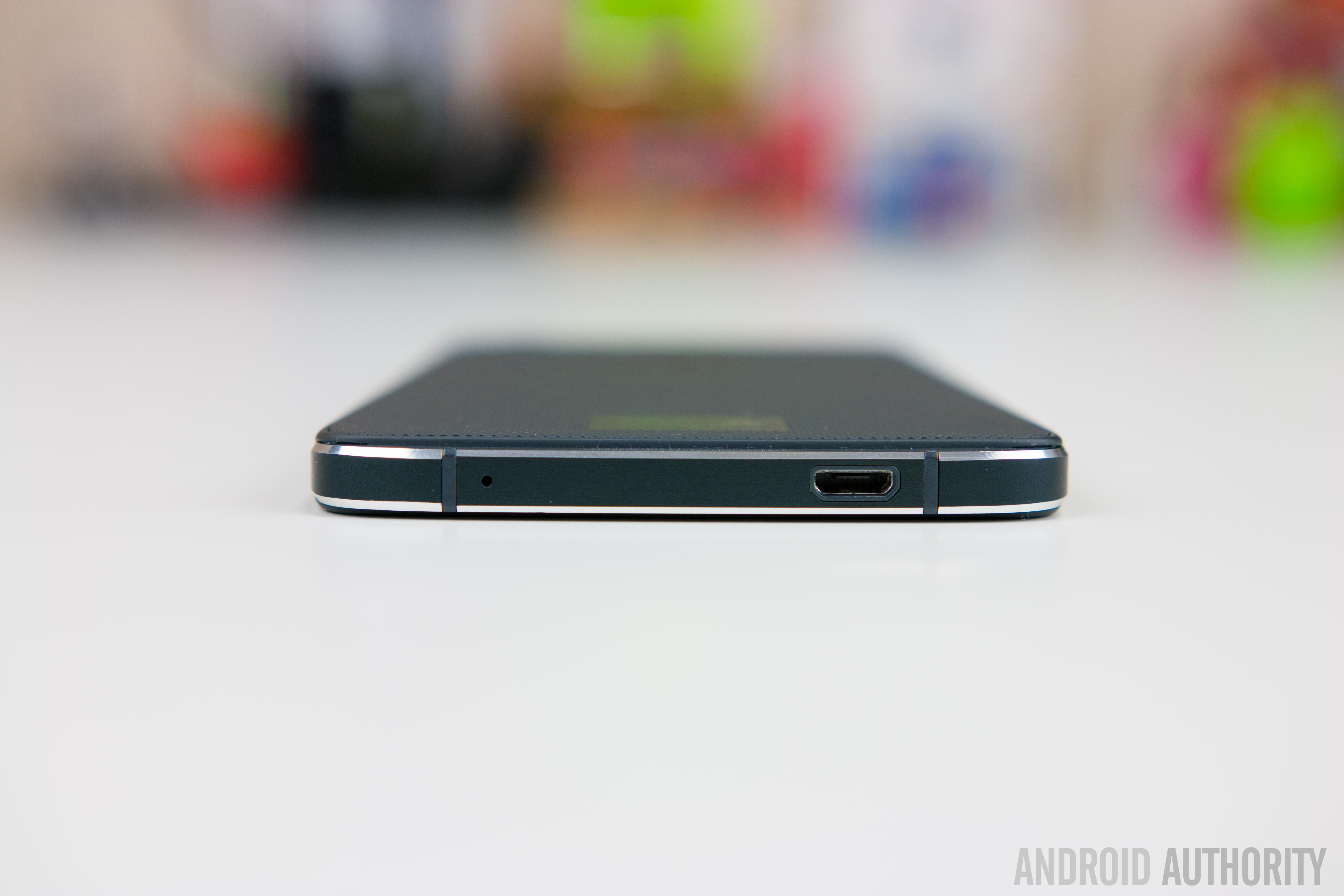 Blackberry DTEK50 -10