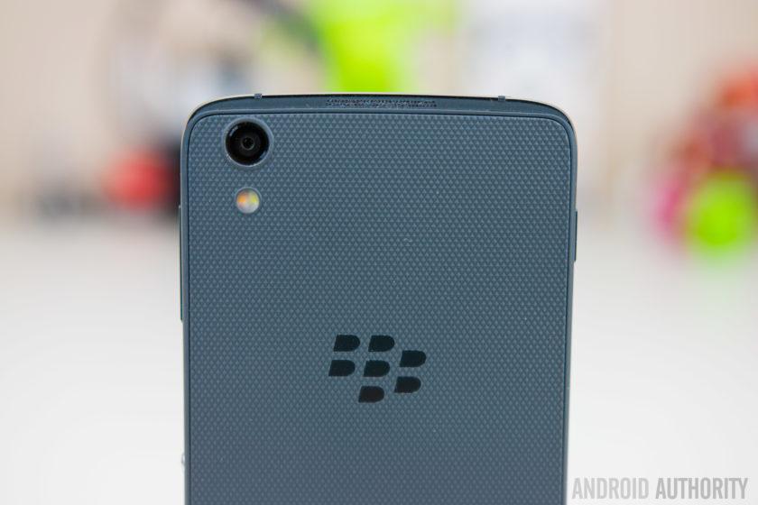 Blackberry DTEK50 -12