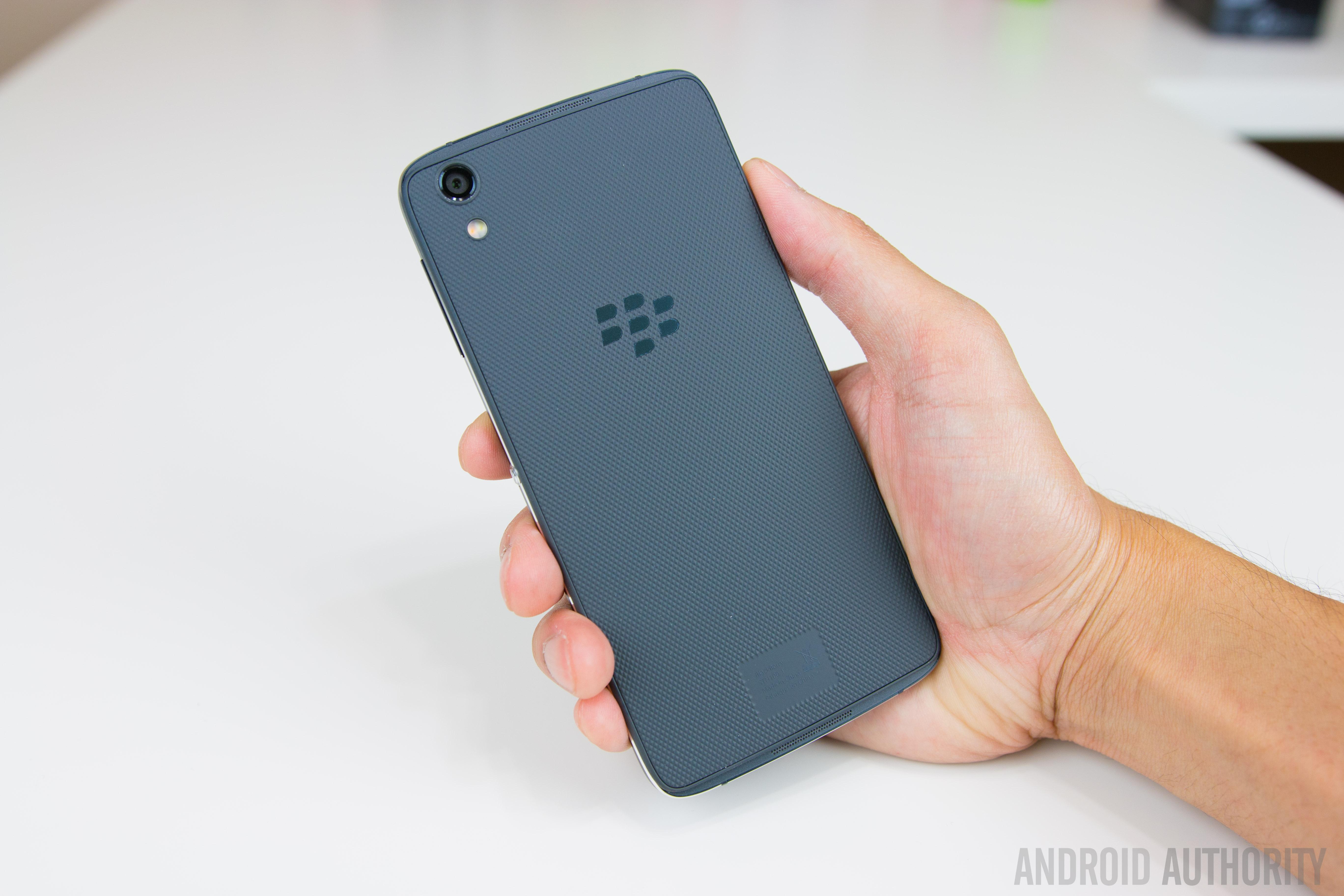 Blackberry DTEK50 -13