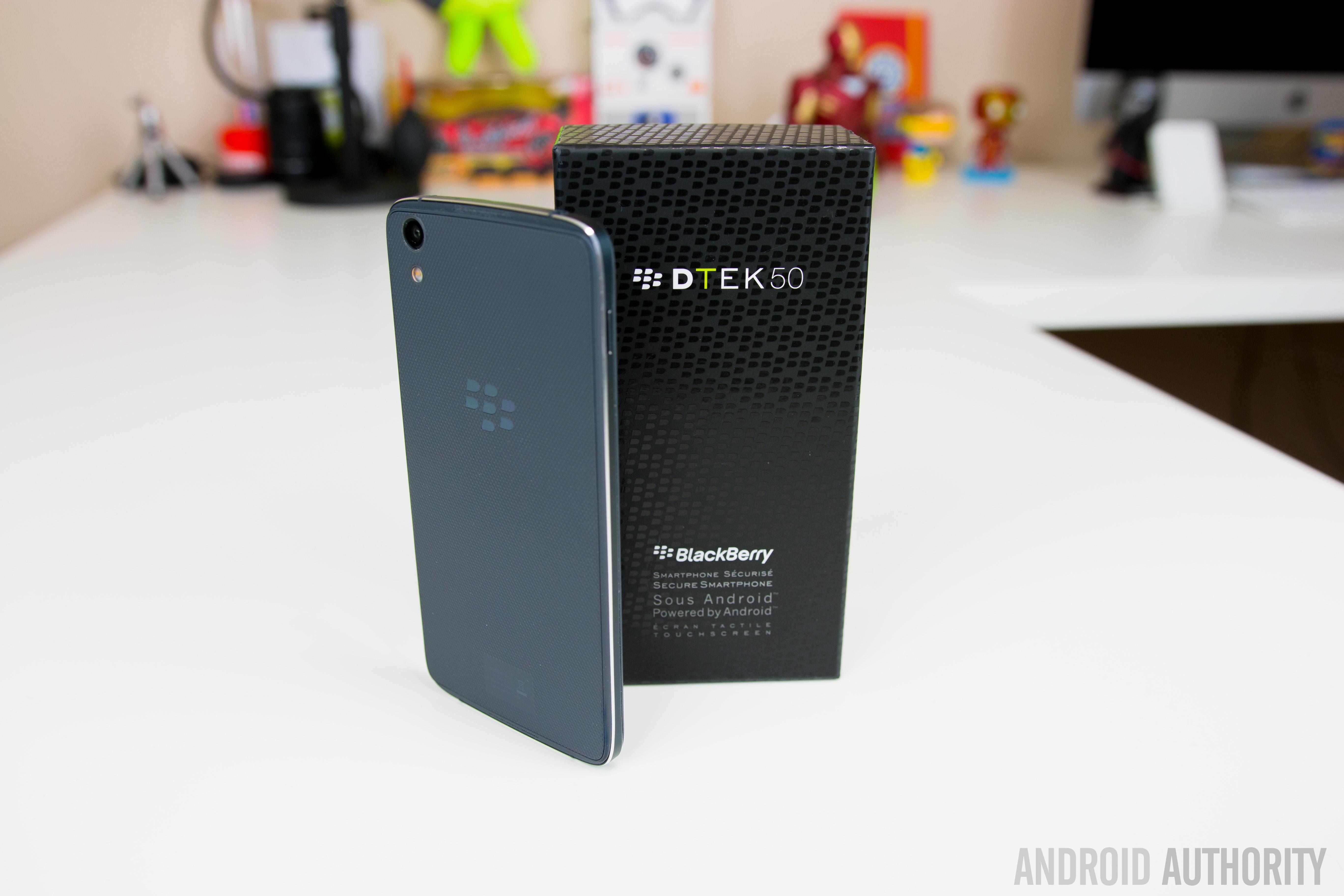 Blackberry DTEK50 -24