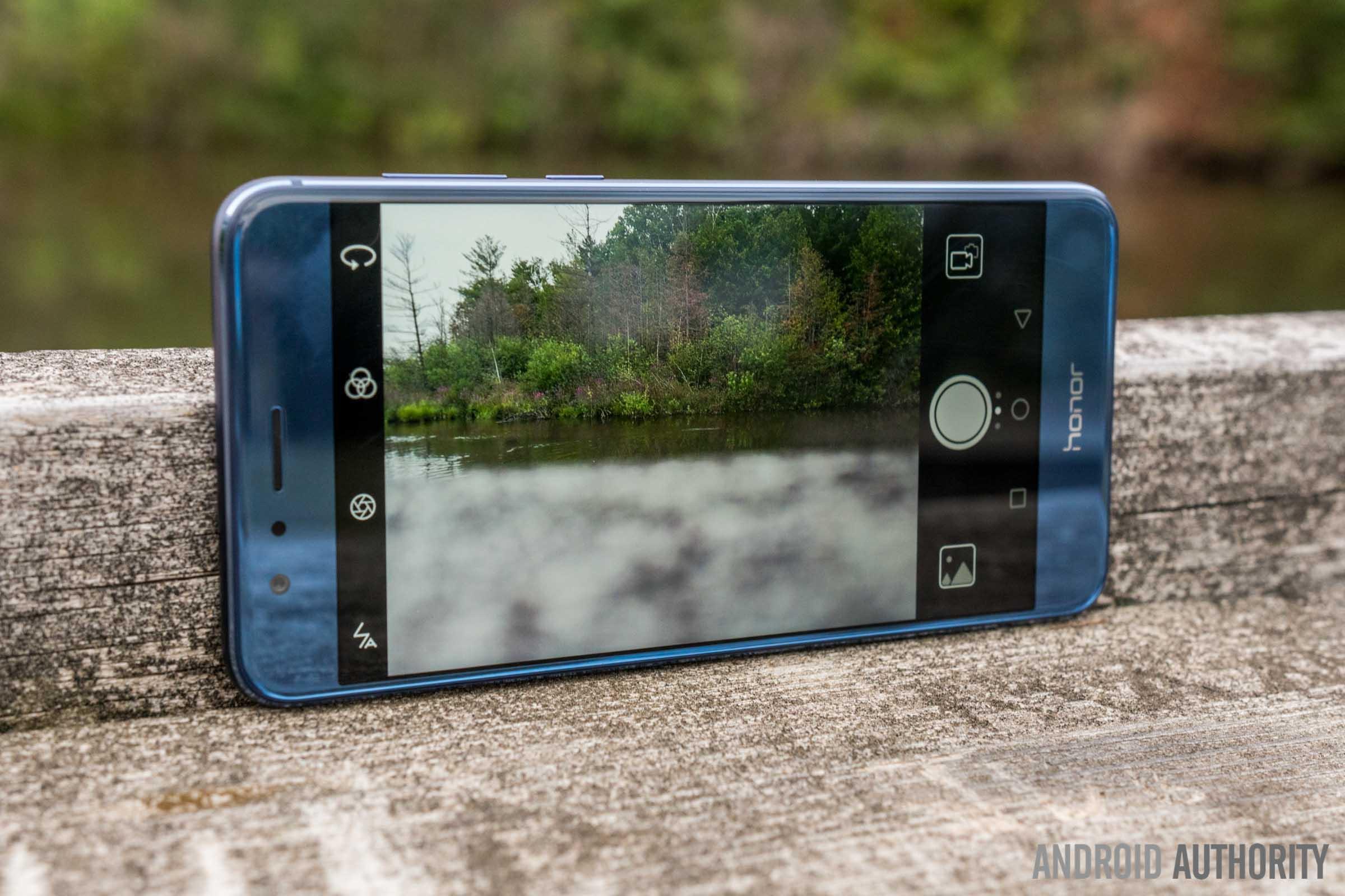 Huawei honor 8-17