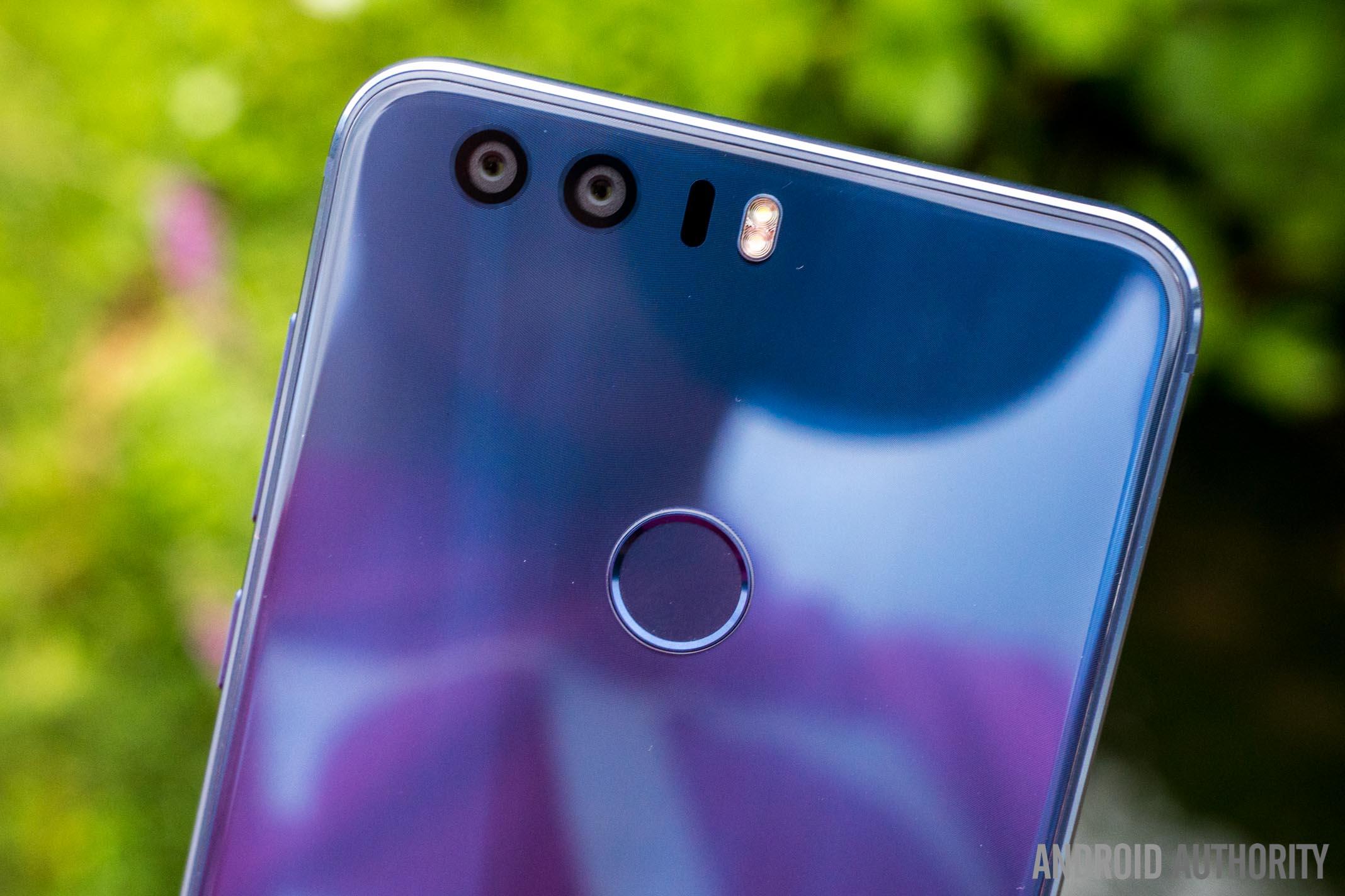 Huawei honor 8-18