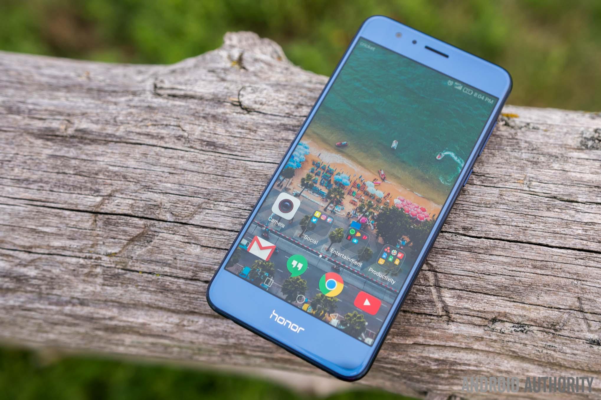 Huawei honor 8-6