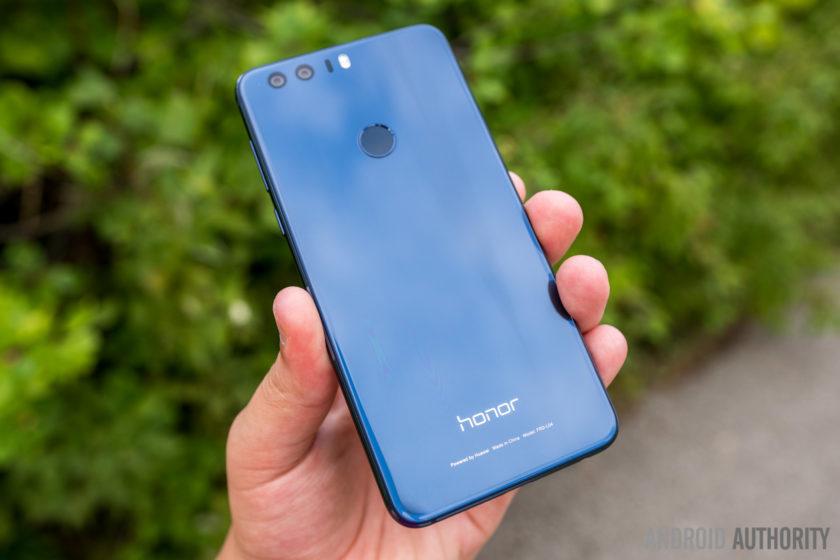 Huawei honor 8-9