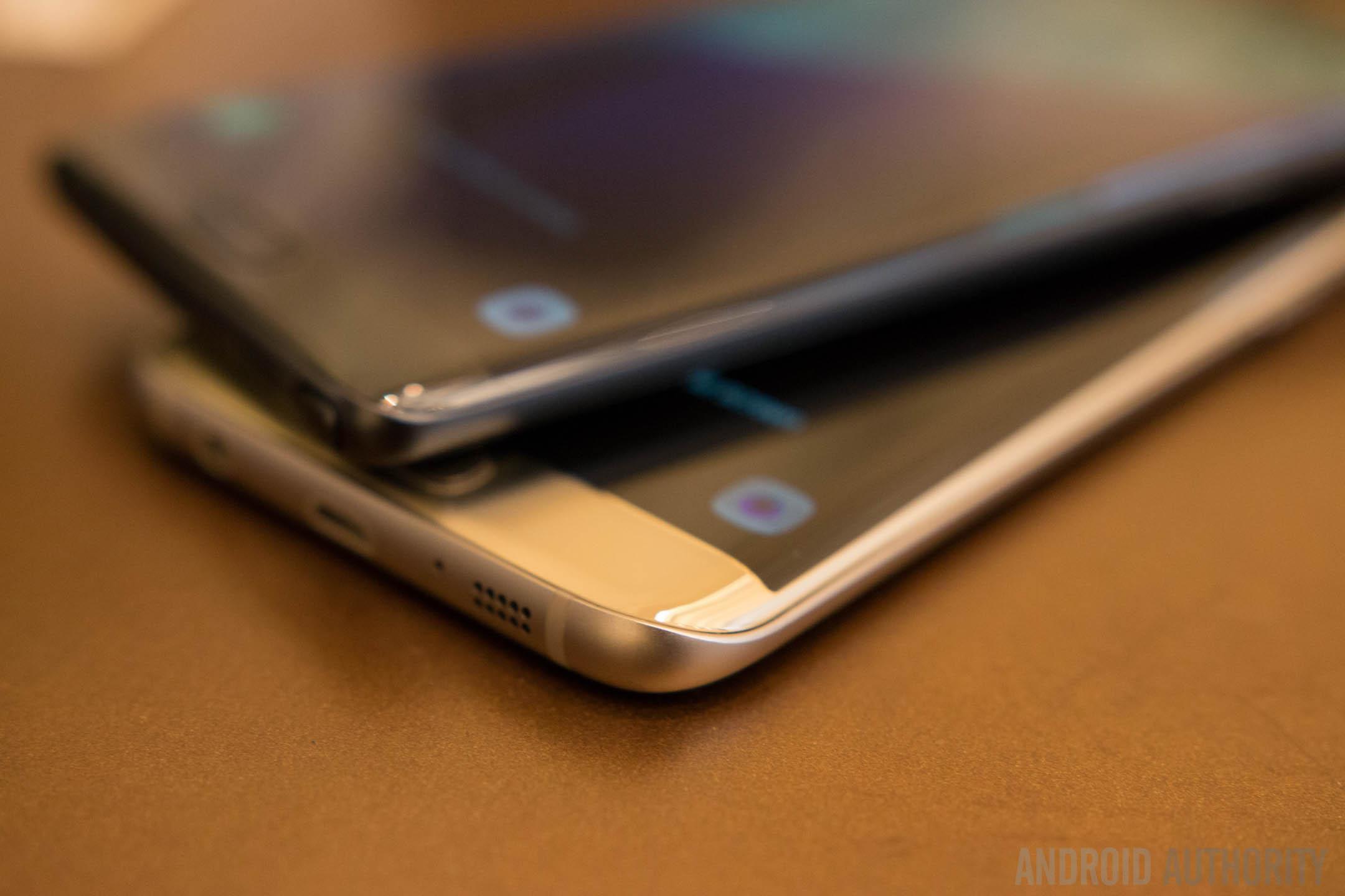 Samsung Galaxy Note 7 vs Samsung Galaxy S7 Edge-5