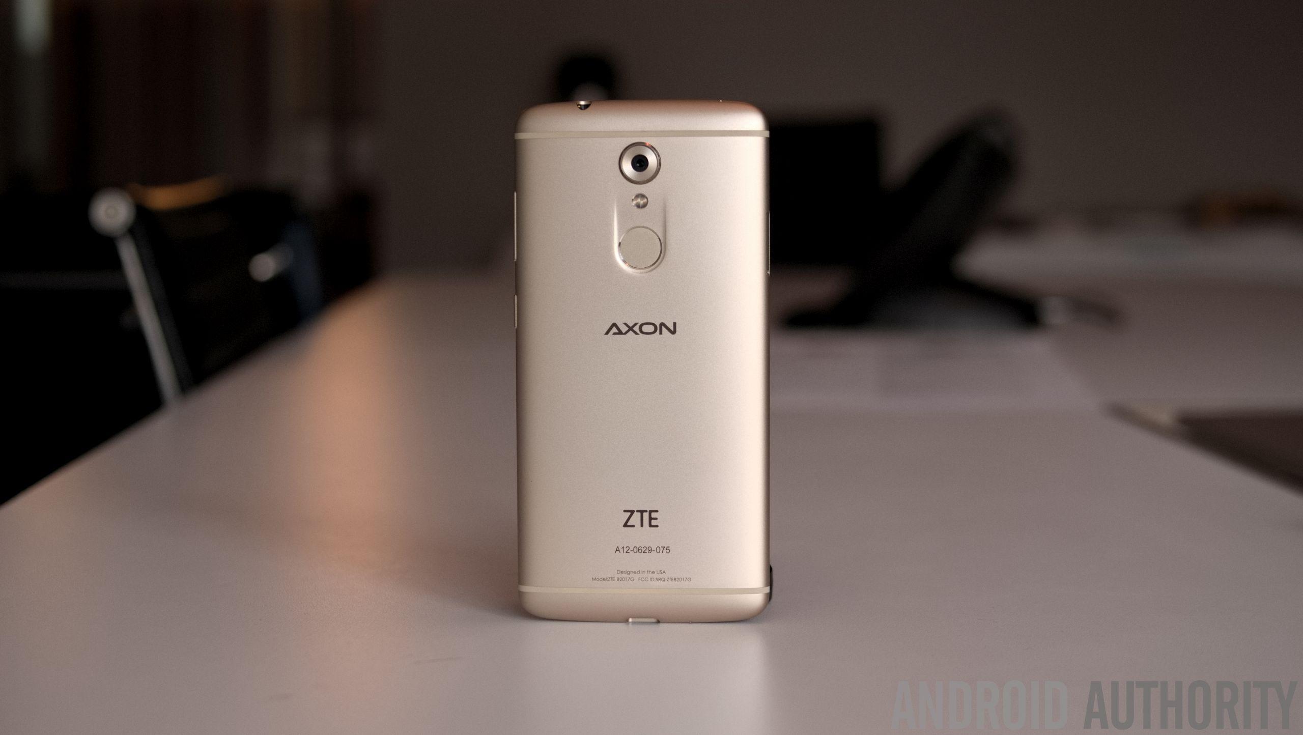 the zte axon 7 mini parts Rosner