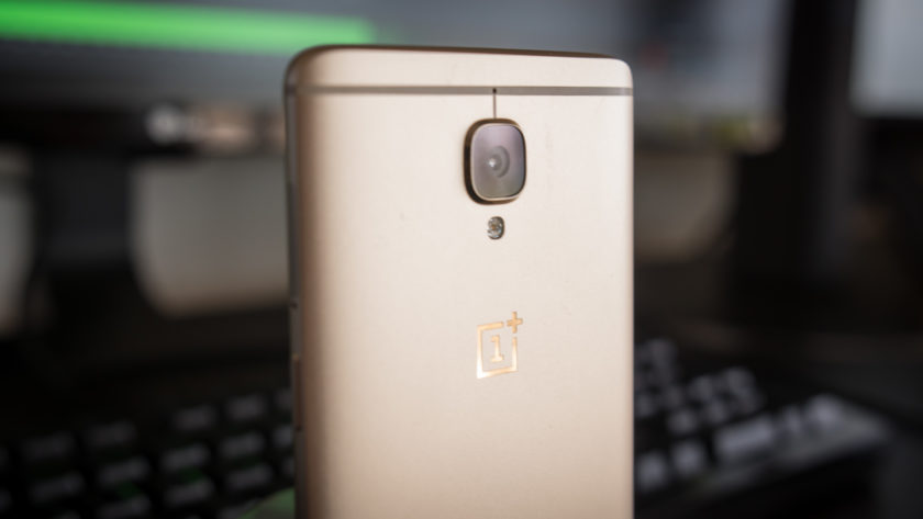 oneplus 3 gold aa (5 of 22)