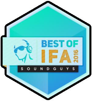 Best of IFA 2016 SoundGuys