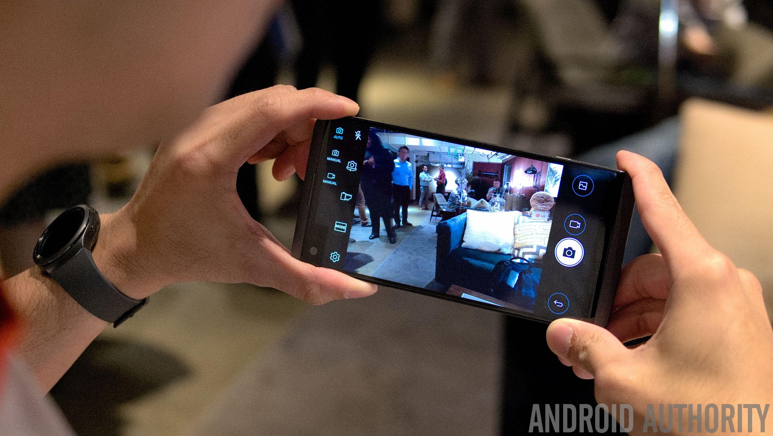 LG V20 hands on 30