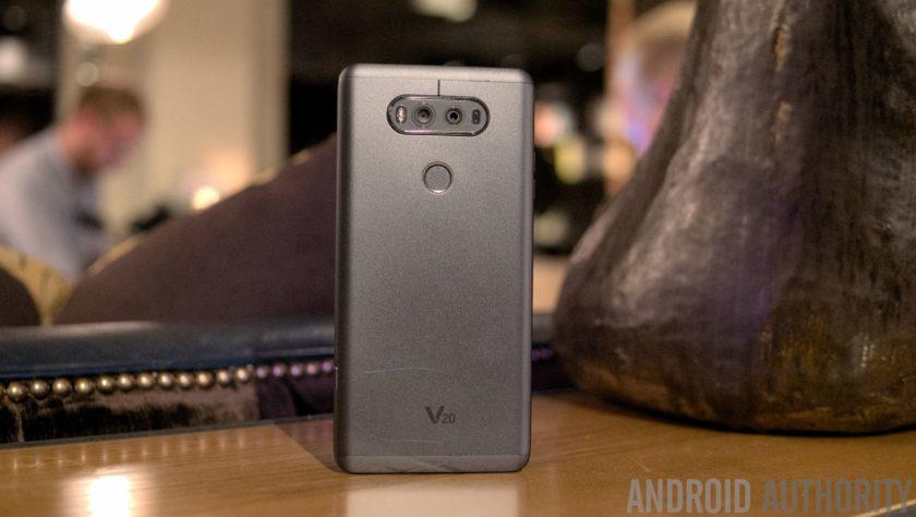 LG V20 hands on 37