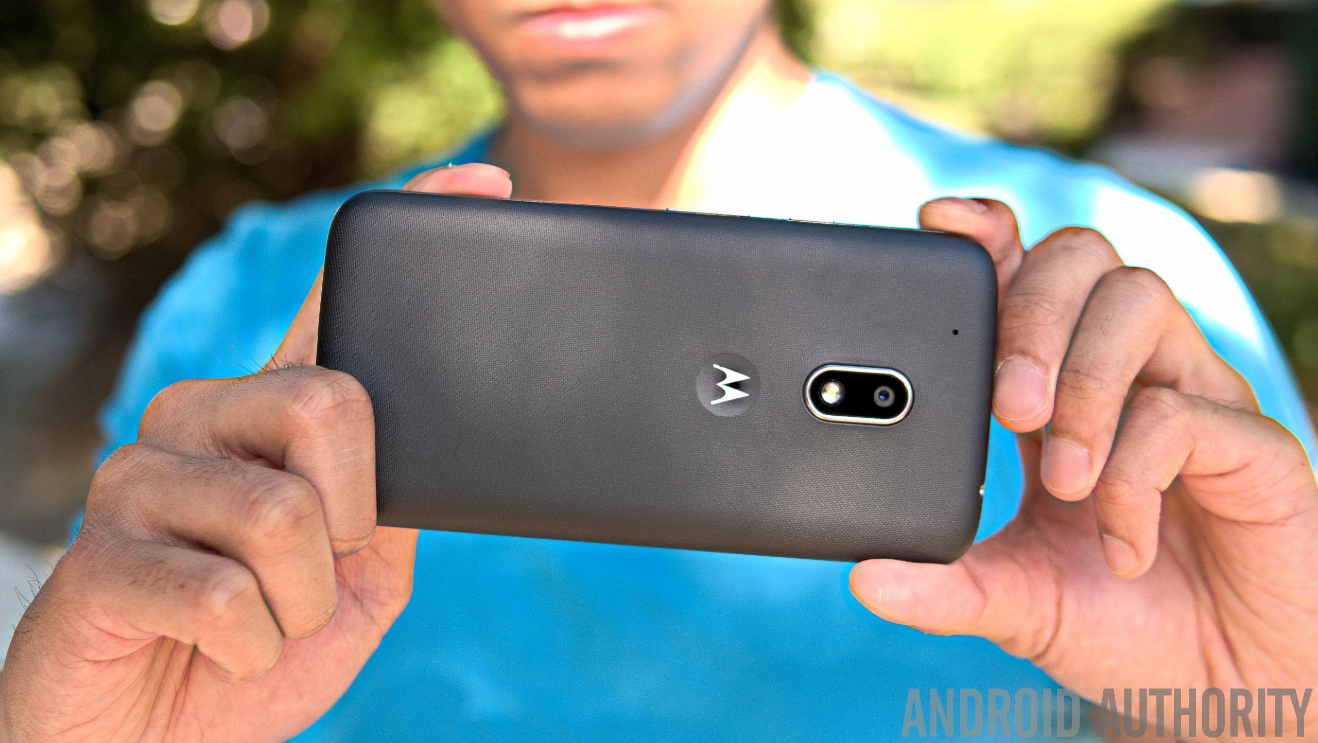 Moto G4 Play 18