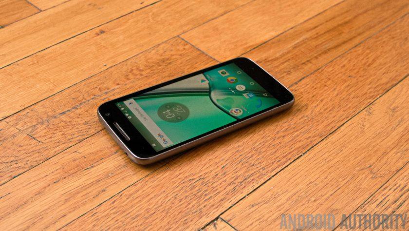 Moto G4 Play 7
