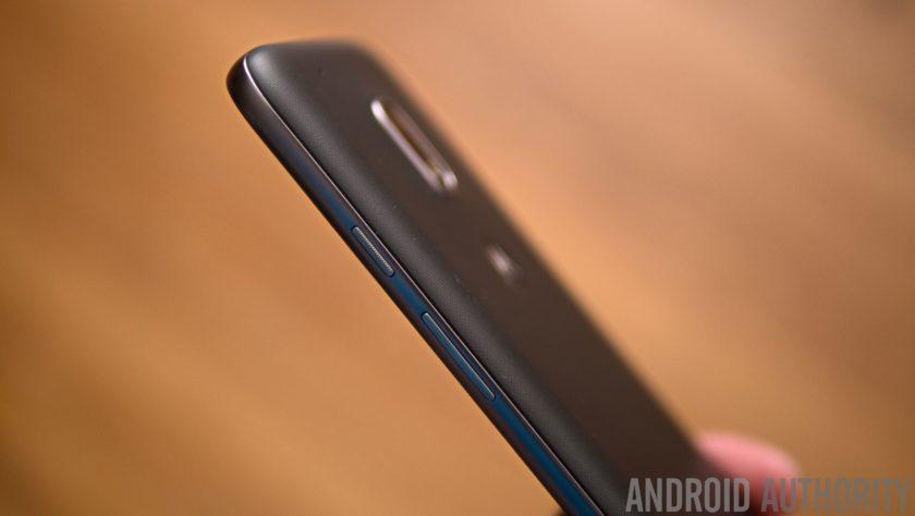 Moto G4 Play 8