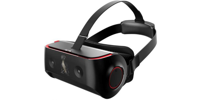Snapdragon VR820 front