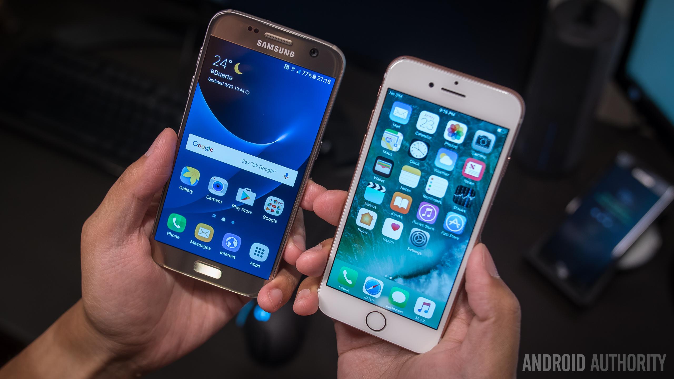 iphone 7 vs samsung galaxy s7 aa (4 of 13)