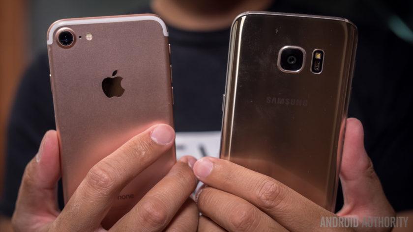 iphone 7 vs samsung galaxy s7 aa (7 of 13)