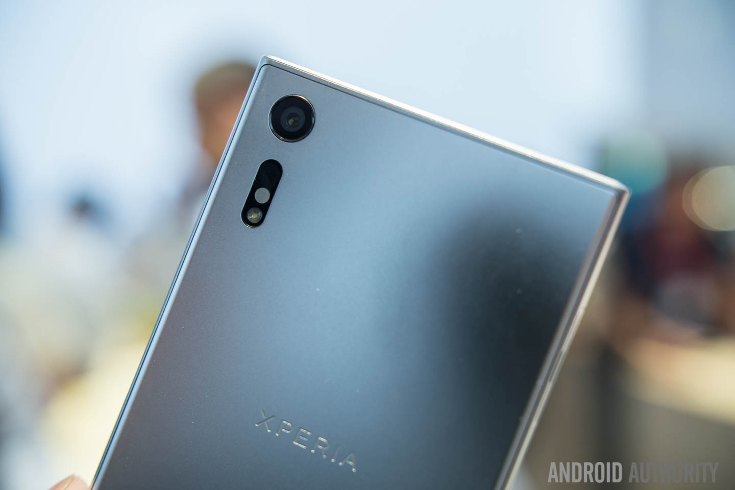 Sony Launches Its New Flagship Xperia Xz With Triple