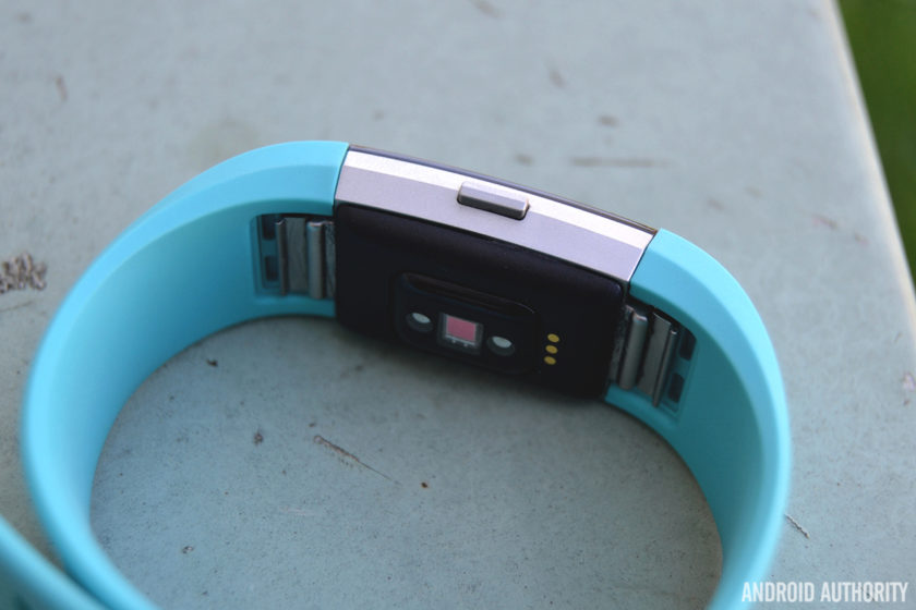 Fitbit Charge 2 review AA 11