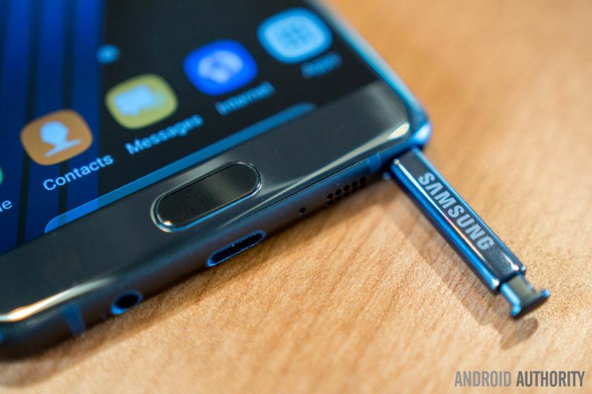Samsung Galaxy Note 7 (Notetaking)-1