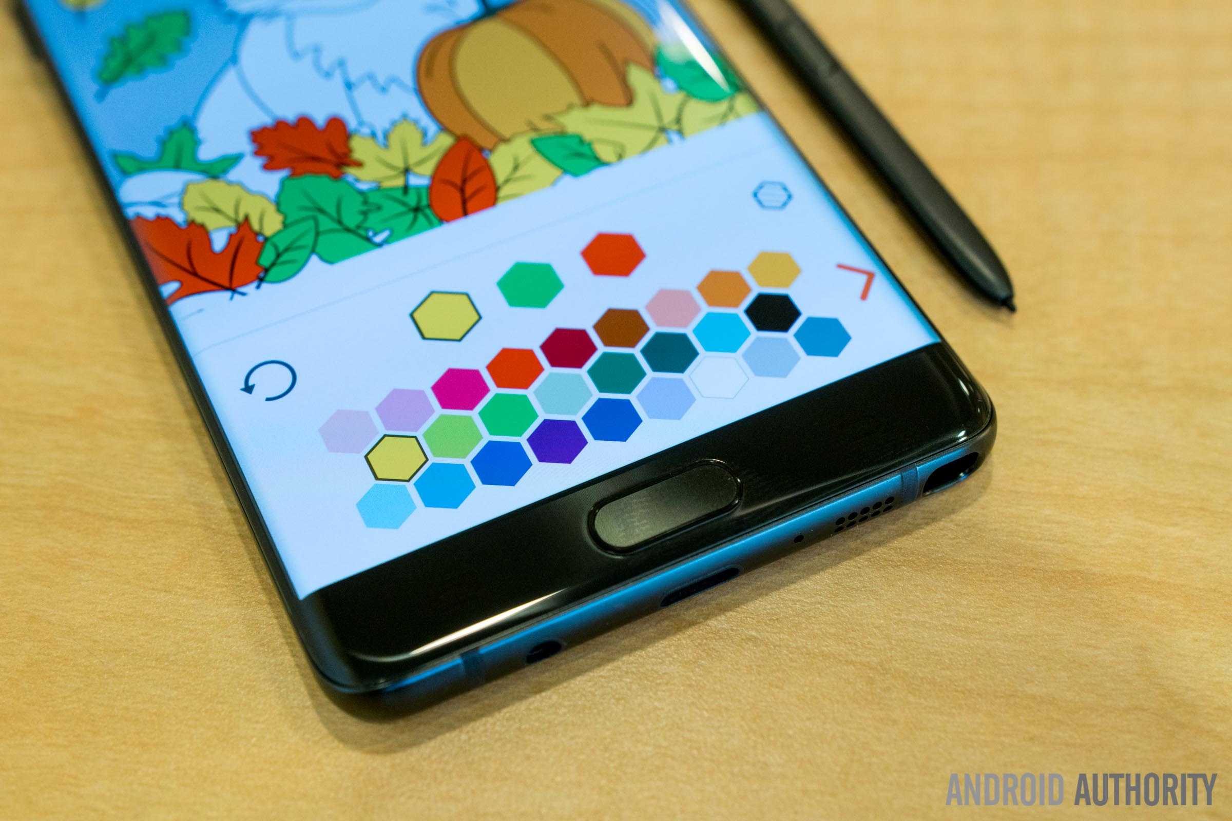 Phone Notebook App For Android Phone 10 best stylus apps and s pen for android authority apps
