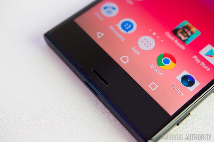 Sony Xperia XZ Review-11