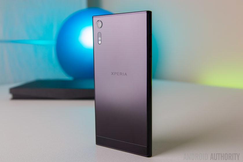 nuevo Sony Xperia XZ