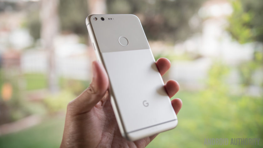 google pixel xl initial review aa (35 of 48) back featured