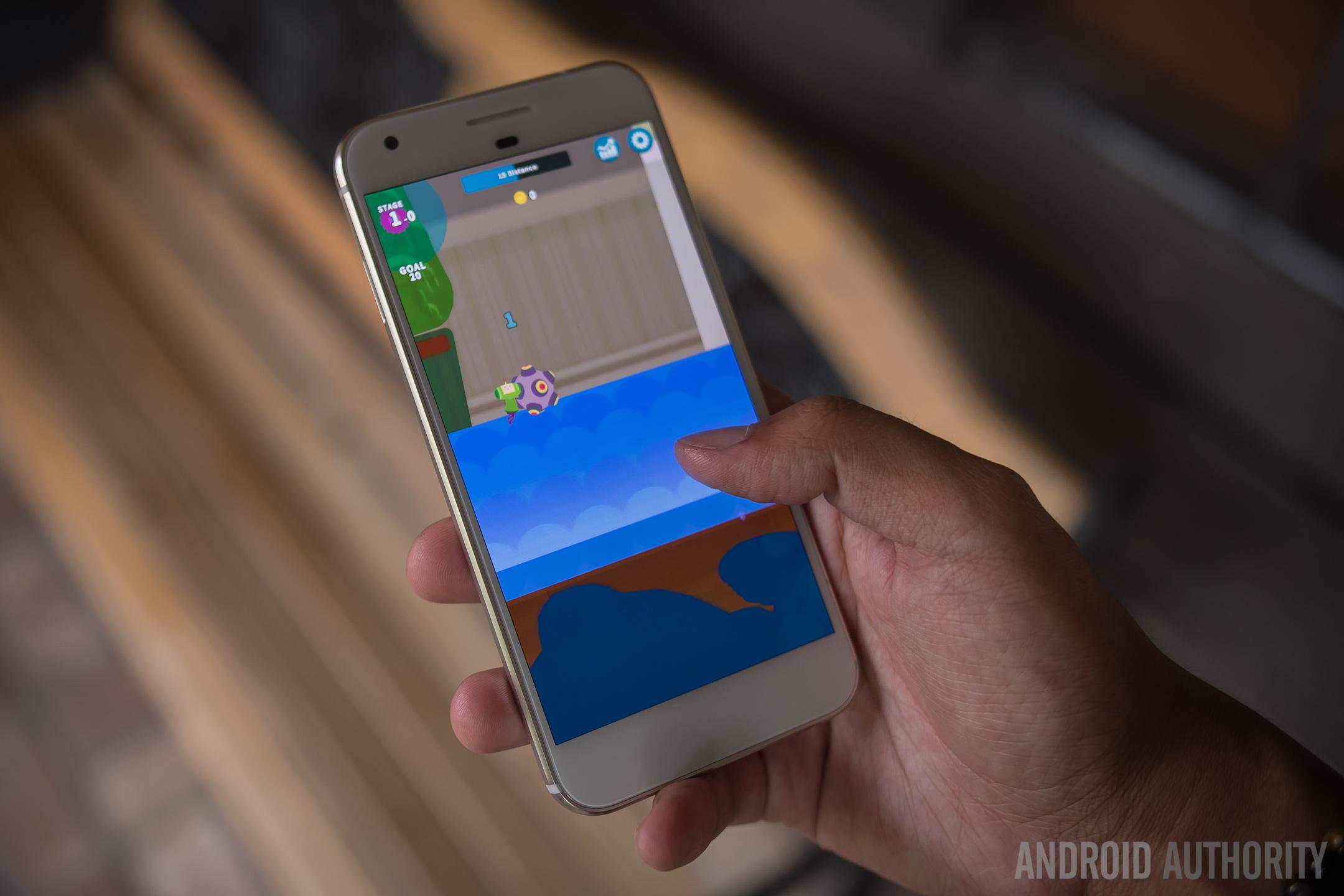 google pixel xl initial review aa (36 of 48) display gaming