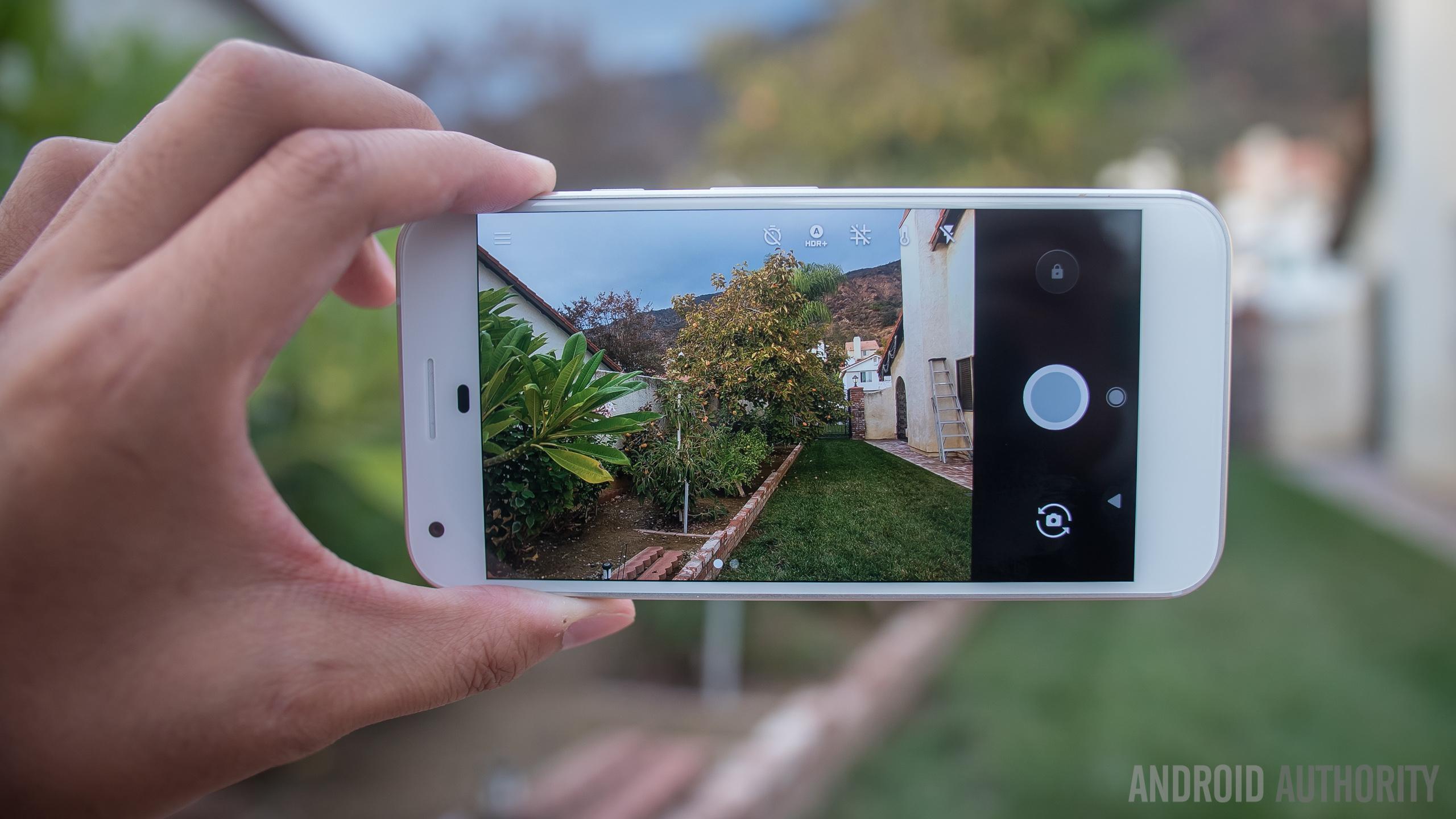 google camera review