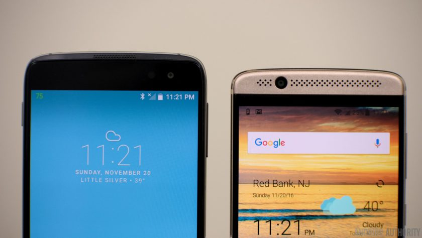 The high-end features mid-range phones could get this year