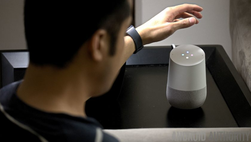 google-home-review-6-of-15