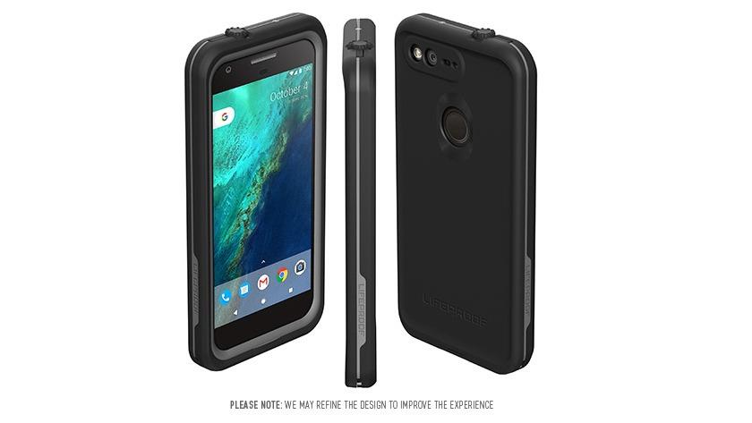 best-pixel-case-lifeproof-fre